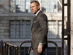 Última entrega de James Bond fue censurada en China