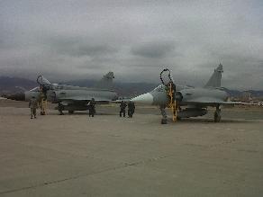Otorgan buena pro para asegurar aviones de las FF.AA