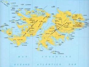Referéndum sobre soberanía de las Islas Malvinas se realizará en marzo