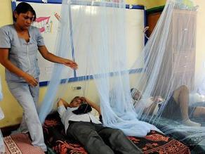 Dengue deja siete víctimas mortales en Paraguay