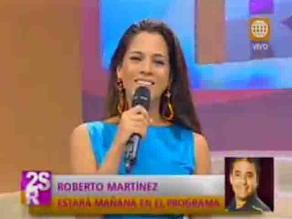 Vanessa Terkes recibió la llamada de Roberto Martínez en su debut
