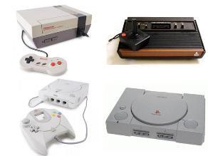 Las primeras consolas de videojuegos que marcaron historia