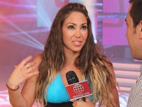 Melissa Loza entrevistará a Roberto Martínez y Vanessa Terkes