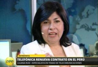 La renovación de contratos como el de Telefónica no debe durar tanto