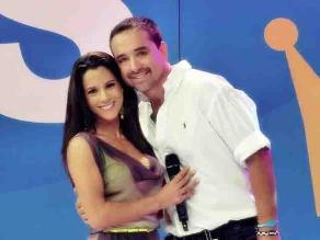 Vanessa Terkes espera que Roberto Martínez encuentre el amor
