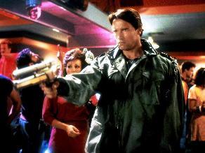 Arnold Schwarzenegger confirmó su presencia en Terminator 5