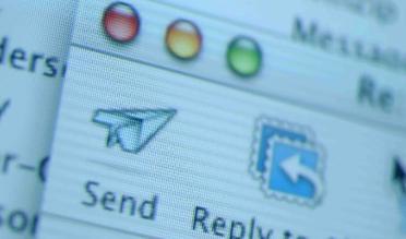 El spam cayó un 8,2 % a nivel mundial en 2012
