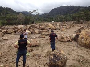 Chile: Más de un millón de personas sin agua tras aluvión