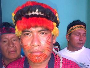 Indígenas amenazan con tomar lotes sino revocan detención contra alcalde