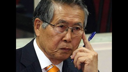 García Toma: Médicos de Fujimori no pueden ser incluidos en junta médica