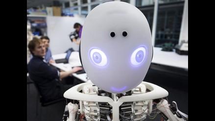Roboy, el niño-robot que revolucionará el futuro de la robótica