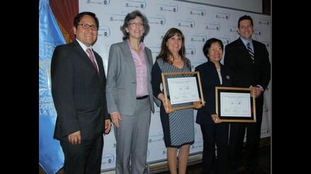 Según INEI, aumenta número de peruanas que ocupan cargos de decisión