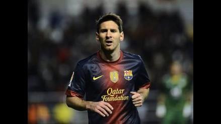 Lionel Messi: Esperan que perdamos para decir que el Barcelona se acabó