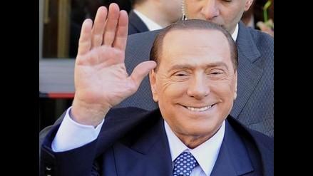 Berlusconi fue condenado a un año de cárcel por el caso Unipol