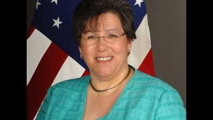 Embajadora de Estados Unidos se encuentra en Cusco