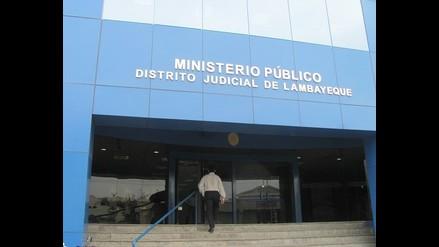 Chiclayo: Revelan que tres fiscales son amenazados por ´La Gran Familia´