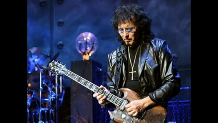 Eurovisión 2013: guitarrista de Black Sabbath compone canción armenia