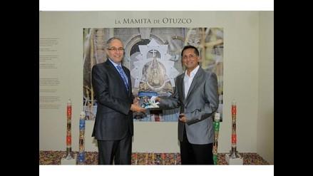 La festividad de la Mamita de Otuzco a través de la fotografía