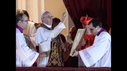 Solari: El papa instalará el año de la caridad y la justicia social