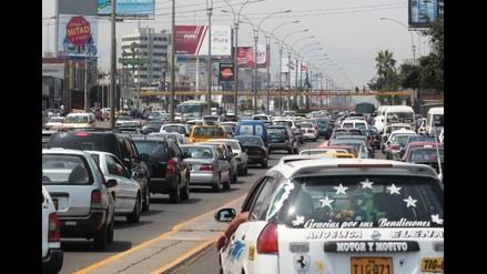 Cuestionan reordenamiento ´de golpe´ en avenida Javier Prado