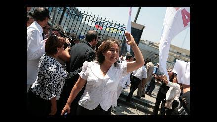 Despedida Masiva A Armando Villanueva En Casa Del Pueblo Rpp Noticias