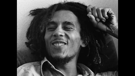 El disco de Bob Marley