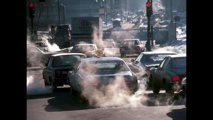El CO2 en la atmósfera supera récord histórico