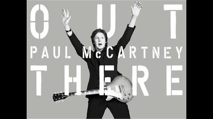 Piden a Paul McCartney comprar al club Everton