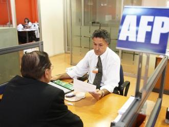 Seis ejemplos de rentabilidad por saldo y fondo en las AFP