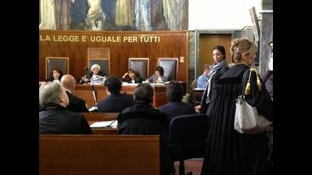 Italia: La fiscal del caso Ruby recibió una carta con balas