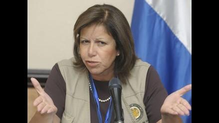Flores Nano: No hice acusación al Gobierno, sino una reflexión política