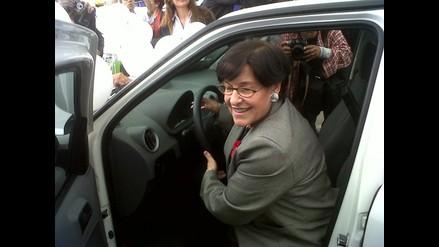 Villarán en Santa Anita: El clamor de todos es cierre La Parada