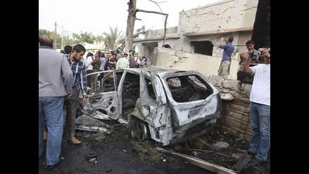 Teherán condena atentados en Irak contra peregrinos iraníes