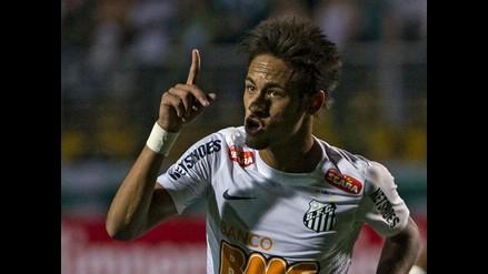 Santos rindió homenaje de despedida a Neymar con emotivo video