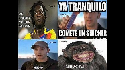 Divertidos Memes De La Selección Peruana Invaden Las Redes Sociales