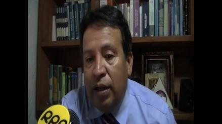Arequipa: Defensa de Rosario Ponce tiene pruebas de su inocencia