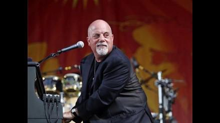 Billy Joel vende su mansión de Miami por 13,75 millones de dólares