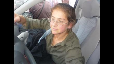 TC rechaza revisar libertad condicional de Lori Berenson