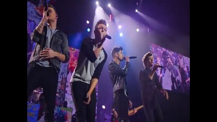 Video: One Direction lanza tráiler de ´This is Us´
