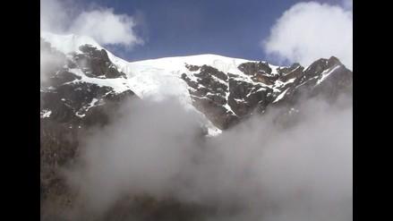 Huancayo: Prohíben el ingreso de turistas a nevado Huaytapallana
