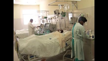Junín: A siete se elevan los fallecidos por gripe AH1N1 en la región