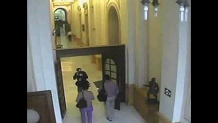 Nancy Obregón: Este viernes le dictan sentencia por agredir a fotógrafo