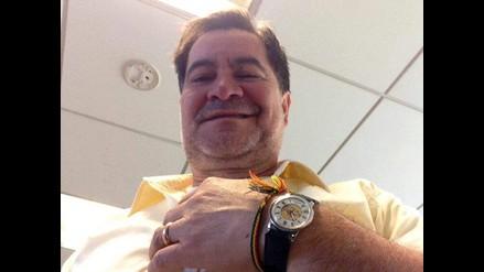 Brasil anuncia el fin del asilo a senador boliviano fugado
