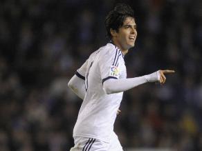 Real Madrid acordó transferir a Kaká al Milan, según la prensa italiana