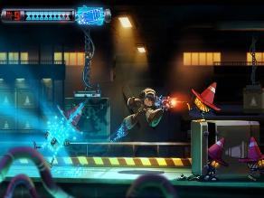 Creador de Megaman pide ayuda para desarrollar un videojuego