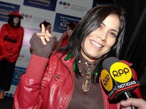 Actriz Kukulí Morante está embarazada