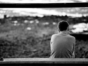 Niños con depresión son altamente suicidas