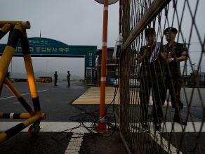 Las dos Coreas no logran acordar fecha de reapertura de Kaesong