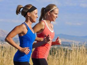 La gimnasia natural es más efectiva para bajar de peso