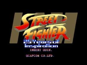 I Am Street Fighter: Capcom estrena documental sobre popular videojuego